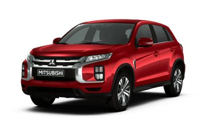 Lease Mitsubishi ASX car leasing