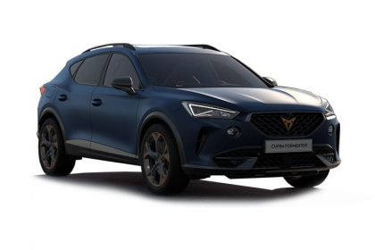 Lease CUPRA Formentor car leasing