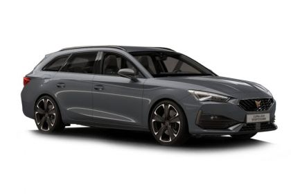 Lease CUPRA Leon car leasing