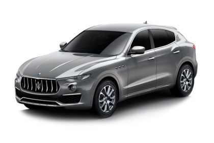 Lease Maserati Levante car leasing