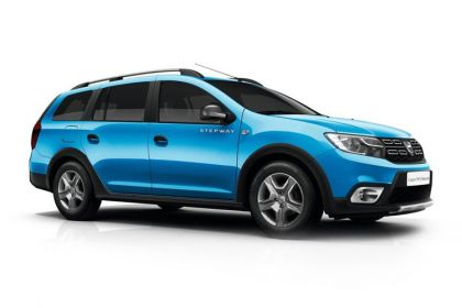 Lease Dacia Logan car leasing