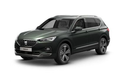 Lease SEAT Tarraco car leasing