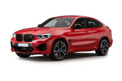 Lease BMW X4 car leasing