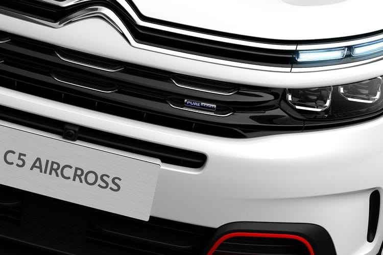 Citroen C5 Aircross SUV 1.5 BlueHDi 130PS Feel 5Dr Manual [Start Stop] detail view