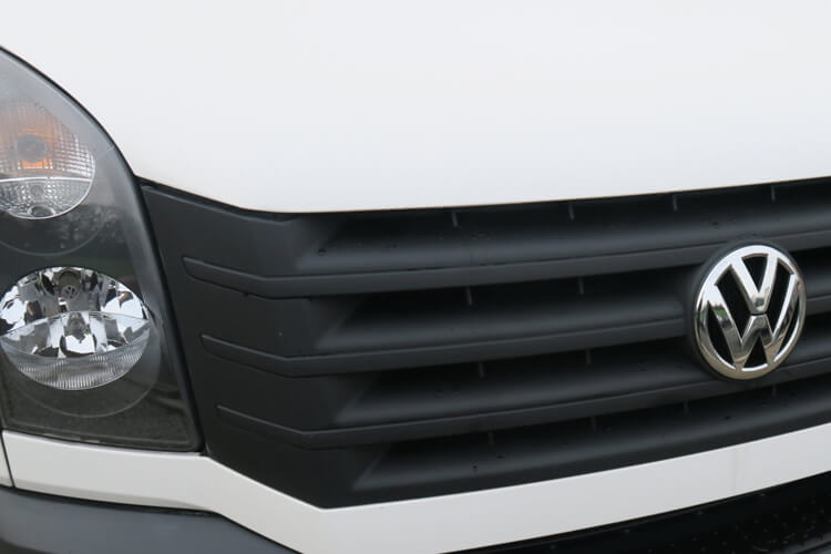 Volkswagen Crafter CR35LWB FWD 2.0 TDI FWD 140PS Startline Luton Manual [Start Stop] [ETG] detail view