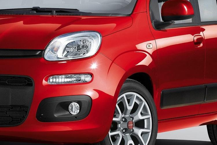 Fiat Panda Hatch 5Dr 4x4 0.9 TwinAir 85PS Wild 5Dr Manual [Start Stop] detail view