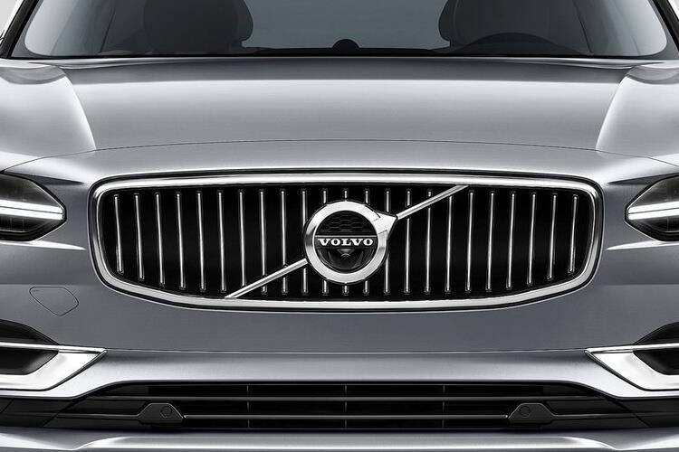 Volvo V90 Estate 2.0 B5 MHEV 250PS Inscription 5Dr Auto [Start Stop] detail view