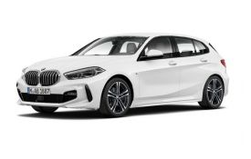 BMW 1 Series Hatchback 116 Hatch 5Dr 1.5 d 116PS M Sport 5Dr Manual [Start Stop]