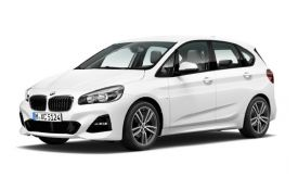 BMW 2 Series Tourer MPV 218 Gran Tourer 1.5 i 136PS Luxury 5Dr DCT [Start Stop]