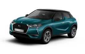 DS Automobiles DS 3 SUV Crossback 5Dr 1.5 BlueHDi 110PS Elegance 5Dr Manual [Start Stop]