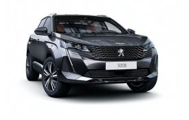 Peugeot 3008 SUV SUV HYBRID4 1.6 PHEV 13.2kWh 300PS Allure Premium 5Dr e-EAT [Start Stop]