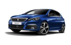 Peugeot 308 Hatchback Hatch 5Dr 1.6 PureTech 260PS GTi 5Dr Manual [Start Stop]