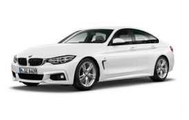 BMW 4 Series Hatchback 430 Gran Coupe 2.0 i 252PS M Sport 5Dr Auto [Start Stop]