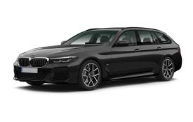 BMW 5 Series Estate 520 Touring 2.0 d MHT 190PS M Sport 5Dr Steptronic [Start Stop] [Tech]