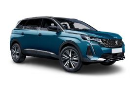 Peugeot 5008 SUV SUV 1.5 BlueHDi 130PS Active Premium 5Dr Manual [Start Stop]