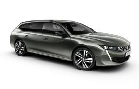 Peugeot 508 Estate SW 5Dr HYBRID4 1.6 PHEV 11.8kWh 360PS Sport Engineered 5Dr e-EAT [Start Stop]