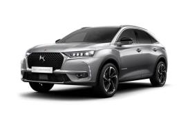 DS Automobiles DS 7 SUV Crossback SUV 5Dr 1.6 PureTech 225PS Performance Line + 5Dr EAT8 [Start Stop]