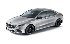 Mercedes-Benz A Class Saloon A180 Saloon 4Dr 1.3  136PS Sport Executive 4Dr 7G-DCT [Start Stop]