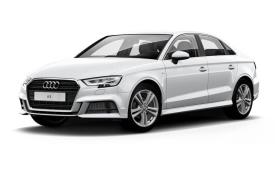 Audi A3 Saloon 30 Saloon 4Dr 2.0 TDI 116PS Sport 4Dr Manual [Start Stop] [Comfort Sound]