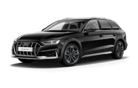 Audi A4 Estate 40 Avant 5Dr 2.0 TFSI 204PS Sport Edition 5Dr S Tronic [Start Stop] [Comfort Sound]