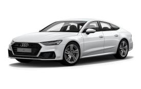 Audi A7 Hatchback 50 Sportback quattro 5Dr 2.0 TFSIe PHEV 14.1kWh 299PS Black Edition 5Dr S Tronic [Start Stop] [Comfort Sound]