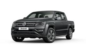 Volkswagen Amarok Pickup Pick Up DCab 4Motion 3.0 TDI V6 4WD 204PS Trendline Pickup Double Cab Auto [Start Stop]