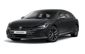 Volkswagen Arteon Estate Shooting Brake 5Dr 2.0 TDI 150PS SE Nav 5Dr DSG [Start Stop]