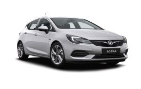 Vauxhall Astra Hatchback Hatch 5Dr 1.2 Turbo 110PS SRi 5Dr Manual [Start Stop]
