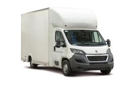 Peugeot Boxer Luton 335 L3 2.2 BlueHDi FWD 140PS Built for Business Plus Luton Manual [Start Stop] [Low-Floor]