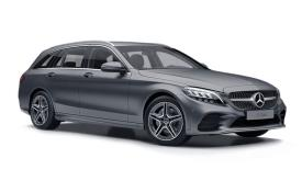 Mercedes-Benz C Class Estate C300 Estate 4MATIC 2.0 d 245PS AMG Line Night Edition 5Dr G-Tronic+ [Start Stop] [Premium Plus]