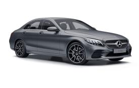 Mercedes-Benz C Class Saloon C300e Saloon 2.0 d PiH 13.5kWh 306PS AMG Line Night Edition 4Dr G-Tronic+ [Start Stop] [Premium]