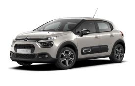 Citroen C3 Hatchback Hatch 5Dr 1.2 PureTech 83PS Flair Plus 5Dr Manual [Start Stop]