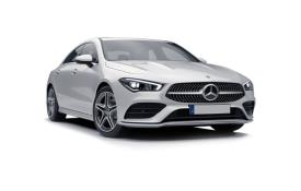 Mercedes-Benz CLA Saloon AMG CLA35 Coupe 4Dr 4MATIC 2.0  306PS Premium 4Dr 7G-DCT [Start Stop]