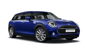 MINI Clubman Estate Cooper S 2.0  178PS Exclusive 6Dr Steptronic [Start Stop] [Comfort]