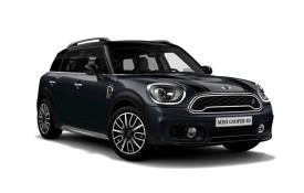 MINI Countryman SUV Cooper 1.5  136PS Sport 5Dr Manual [Start Stop] [Comfort Nav Plus]