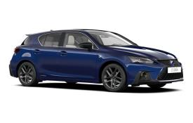 Lexus CT Hatchback 200h Hatch 5Dr 1.8 h 136PS CT 5Dr E-CVT [Start Stop] [Premium 16in Alloy]