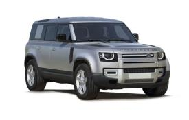 Land Rover Defender SUV 110 SUV 5Dr 2.0 P400e PHEV 15.4kWh 404PS X-Dynamic HSE 5Dr Auto [Start Stop] [5Seat]