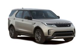 Land Rover Discovery SUV SUV 3.0 D MHEV 300PS R-Dynamic HSE 5Dr Auto [Start Stop]