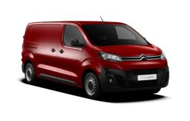 Citroen Dispatch Van XL 1400Kg 2.0 BlueHDi FWD 120PS Enterprise Van Manual [Start Stop]