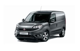 Fiat Doblo Van Cargo 1.6 MultijetII FWD 105PS SX Van Manual [Start Stop]
