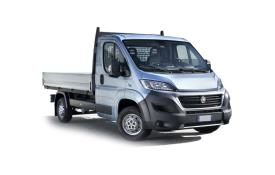Fiat Ducato Dropside 35 Maxi XLB LWB 2.3 MultijetII FWD 160PS  Dropside Manual [Start Stop]