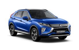 Mitsubishi Eclipse Cross SUV SUV 1.5 T 163PS Dynamic 5Dr CVT [Start Stop]