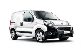 Fiat Fiorino Van Cargo 1.3 MultijetII FWD 95PS Adventure Van Manual [Start Stop]
