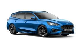 Ford Focus Estate Estate 1.0 T EcoBoost 125PS ST-Line X Edition 5Dr Auto [Start Stop]