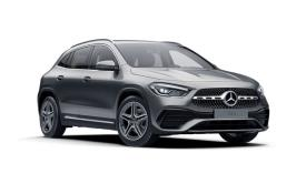 Mercedes-Benz GLA SUV GLA250 SUV 2.0  224PS AMG Line Executive 5Dr 8G-DCT [Start Stop]