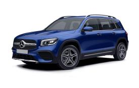 Mercedes-Benz GLB SUV GLB200 SUV 2.0 d 150PS AMG Line Premium 5Dr G-Tronic [Start Stop]