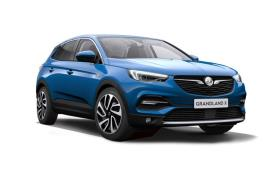 Vauxhall Grandland X SUV SUV 1.5 Turbo D 130PS Ultimate 5Dr Manual [Start Stop]