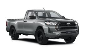 Toyota Hilux Pickup PickUp Double Cab 4wd 2.4 D-4D 4WD 150PS Icon Pickup Double Cab Manual [Start Stop]