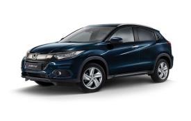 Honda HR-V SUV SUV 5Dr 1.5 i-VTEC 130PS SE 5Dr Manual [Start Stop]
