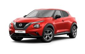 Nissan Juke SUV SUV 1.0 DIG-T 114PS Enigma 5Dr Manual [Start Stop]